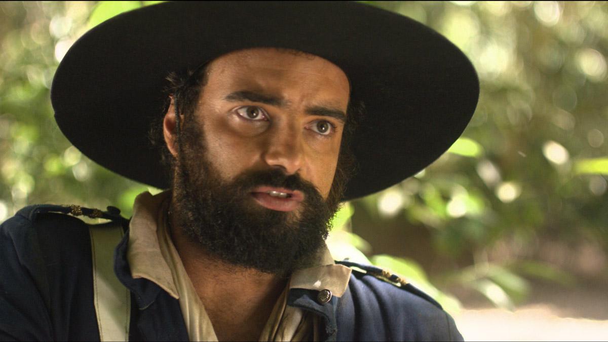 2. Pedro de Oliveira (Tenente Lobo) by Alexandre Berra