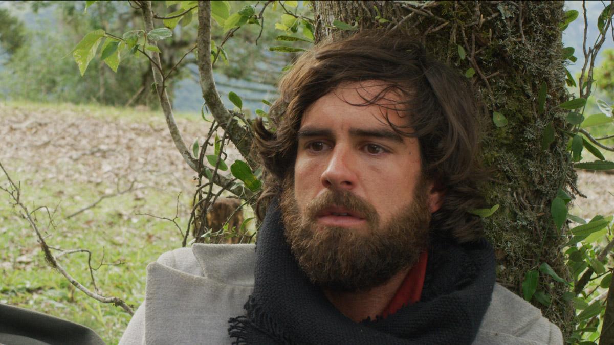 7. Marcos Pitombo (Tenente Rosário) by Alexandre Berra