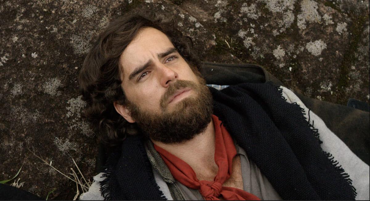 8. Marcos Pitombo (Tenente Rosário) by Alexandre Berra